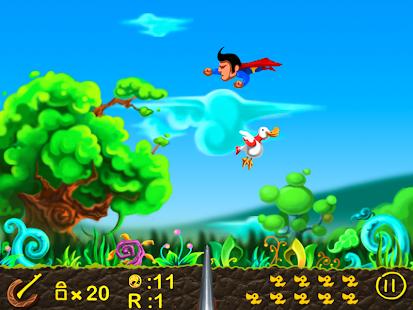 Duck Hunt Super HD No Ads