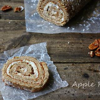 Apple Roll.