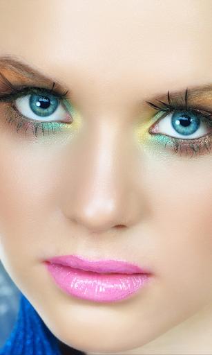 Celebrities Makeup Tutorials