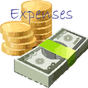 Expenses Lite icon