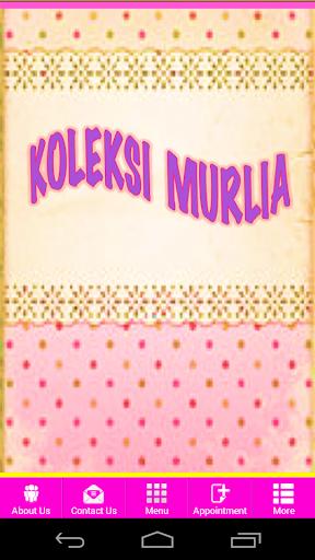 Koleksi Murlia