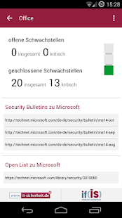 securityNews- screenshot thumbnail