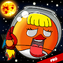 胖胖鸟:太空幻想 PRO icon