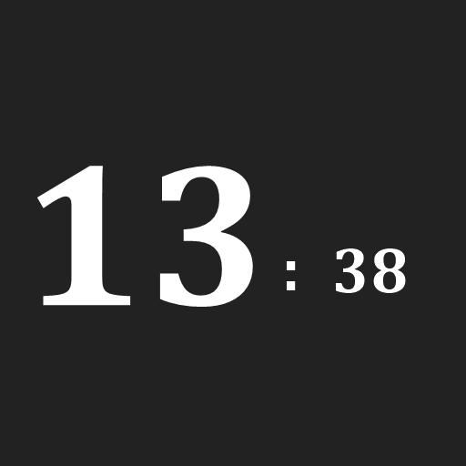 Ticket : Clock 工具 App LOGO-APP試玩
