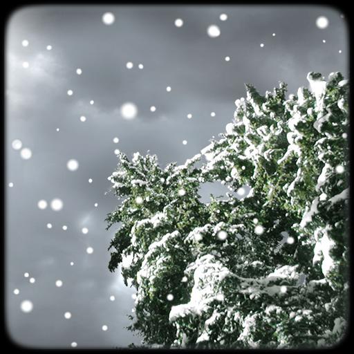 飘雪冬 個人化 App LOGO-硬是要APP