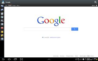 Screenshot of My Internet - Secret and Fast
