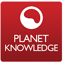 Planet Knowledge icon