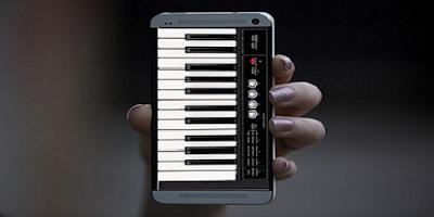 Screenshot of Real Organ