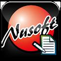 Nusoft IDR UI Demo logo