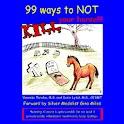 99 Ways to Not KILL Your Horse logo