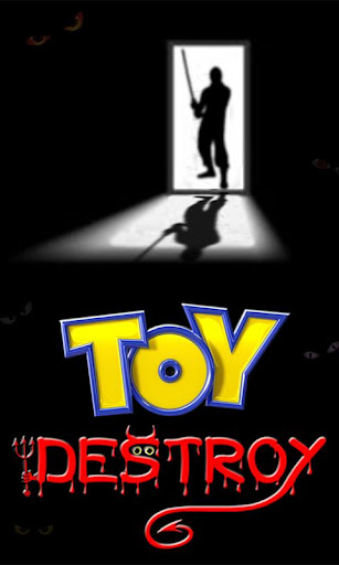 Toy Destroy FREE
