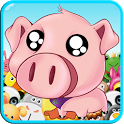 Farm Crush Mania icon