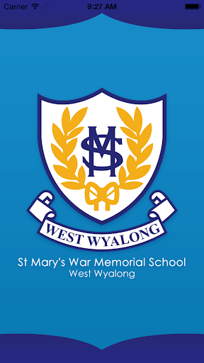 St Mary's WMS West Wyalong
