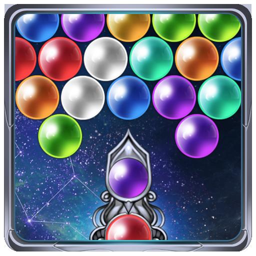 バブルシューターゲーム無料 益智 App LOGO-硬是要APP