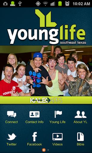 Young Life Southeast Texas