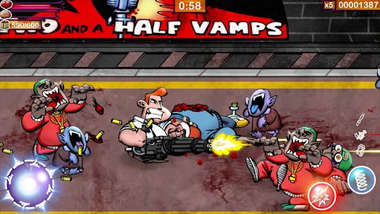 Fangz- screenshot thumbnail