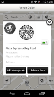 Coeliac UK – Gluten-free app- screenshot thumbnail