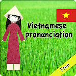 Learn Vietnamese Pronunciation Apk