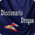 Diccionario Drogas icon