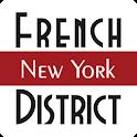 FD New York icon