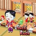 Sushi Rush Free icon