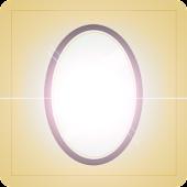 Mirror Galaxy S