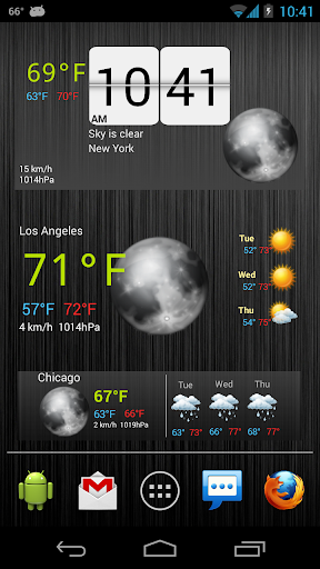 All Weather