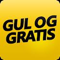 GulogGratis.dk - køb og sælg icon