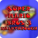 SUPER MARIO BROS 3 walkthrough icon