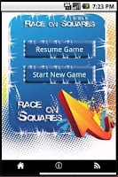 Screenshot of Race On Squares: Bible edition