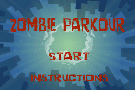Zombie Parkour - screenshot thumbnail