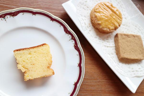 阿默典藏蛋糕土城總店