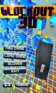Blockout 3D FREE