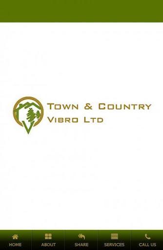 Town Country Vibro