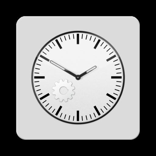 Light Clock LOGO-APP點子