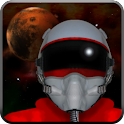 Space Squadron Demo logo