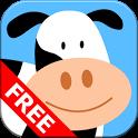 Peekaboo Animal Free icon