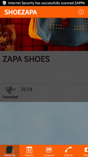 Zapa Shoes Retail Pomona CA