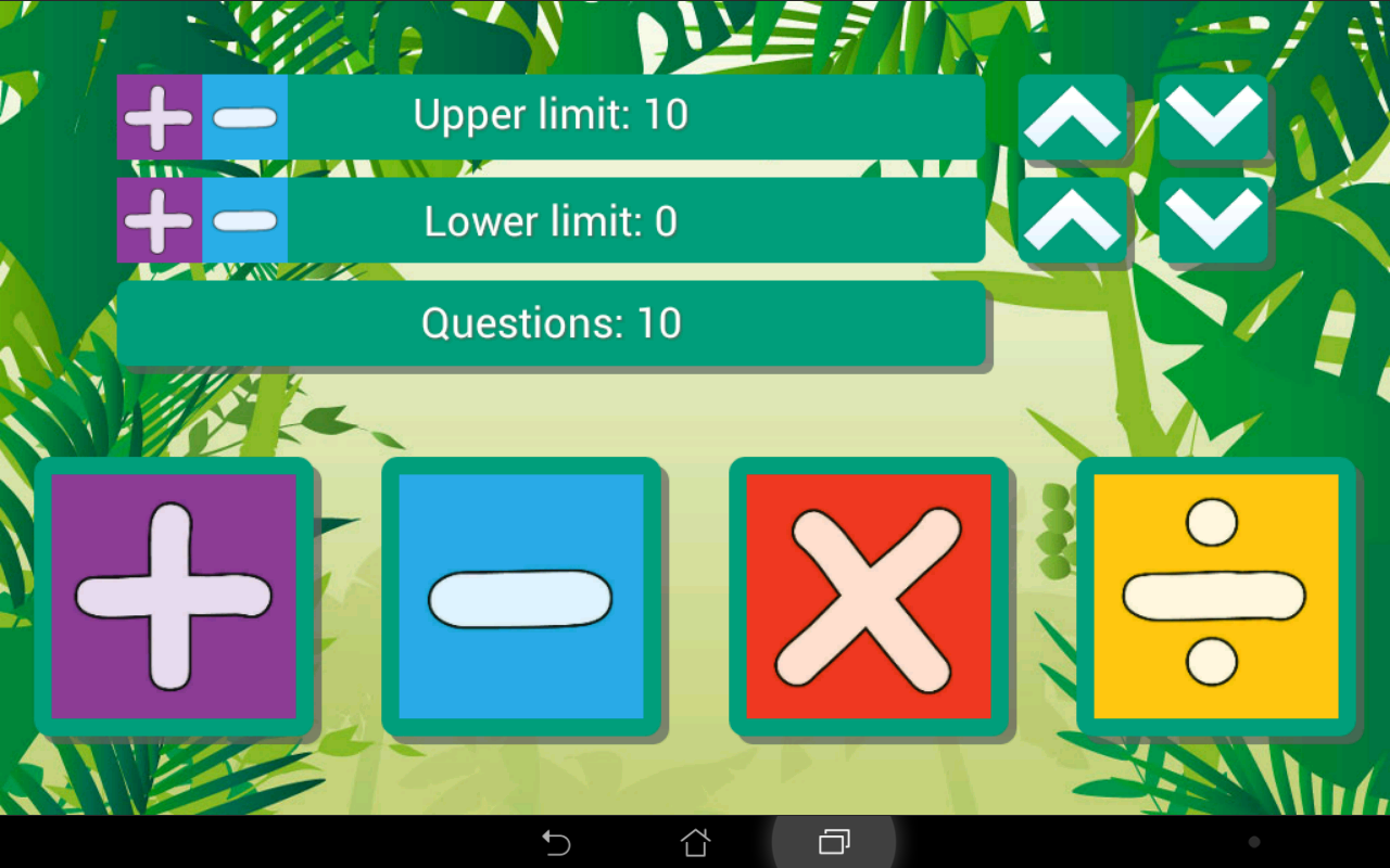 Primary school maths for kids android apps on google play