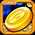 ドリームコイン落としAQUA【無料ゲーム】 by GMO icon