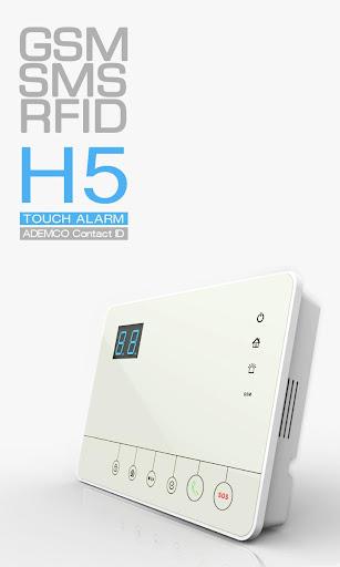 【免費工具App】H5 報警系統-APP點子