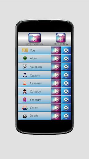 玩免費音樂APP|下載Talking App - 变声器 app不用錢|硬是要APP