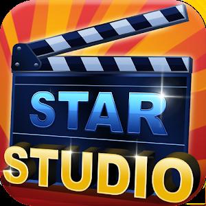 Star Studio Icon