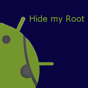 Hide My Root Adfree