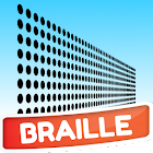 Braille-Alphabet icon