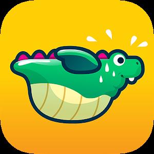 Puffy Dragon - 龍 街機 App LOGO-APP試玩