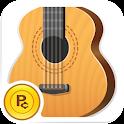 Guitar : Solo Lite logo