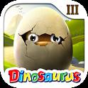 Dinoovos III icon