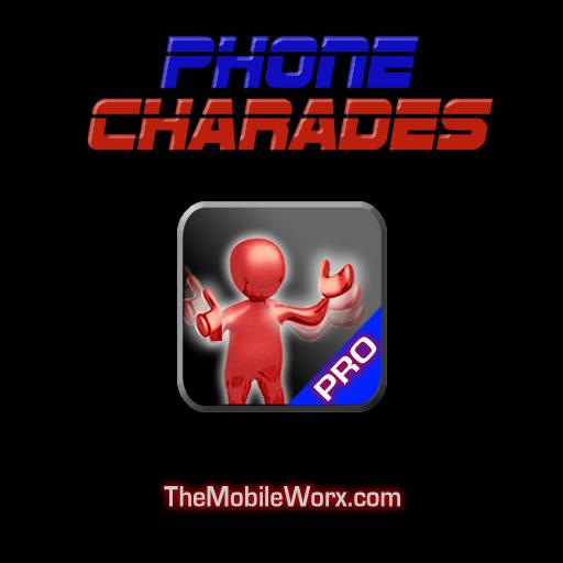 PhoneCharades Pro  AP Key