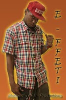 Screenshot of E-Fetti